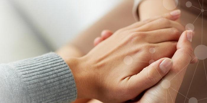 Sosiaaliset palvelut auttavat juuri silloin kun sinulla on suurin tarve niiden saamiselle