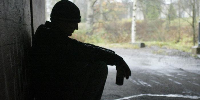 Syrjäytyneet nuori ovat suuri riski ellei heihin panosteta